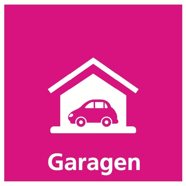 Garagentoröffnung Ilsfeld